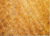 Detail kokosové biodegradovatelné rohože Maccaferri Biomac - C.
